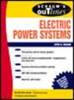 [해외]Schaum's Outline of Electrical Power Systems