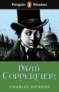 [해외]Penguin Readers Level 5: David Copperfield (ELT Graded Reader)