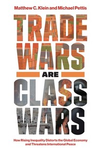 [해외]Trade Wars Are Class Wars