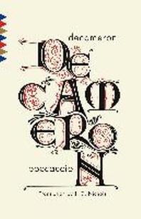 [해외]Decameron (Paperback)