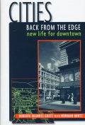 Cities Back from the Edge : New Life for Downtown