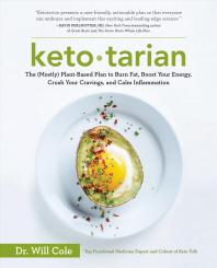 [해외]Ketotarian (Paperback)