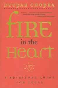 [해외]Fire in the Heart (Paperback)
