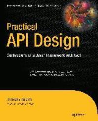 [해외]Practical API Design (Paperback)