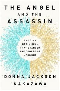 [해외]The Angel and the Assassin (Hardcover)