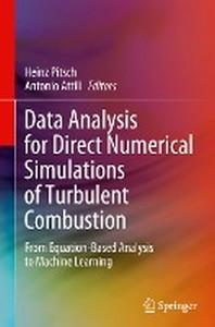 [해외]Data Analysis for Direct Numerical Simulations of Turbulent Combustion