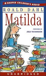 [해외]Matilda (Cassette/Spoken Word)