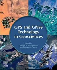 [해외]GPS and Gnss Technology in Geosciences