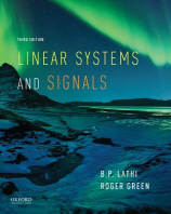 [해외]Linear Systems and Signals