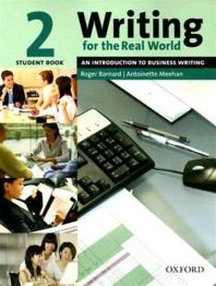 Writing For The Real World 2 (Student Book)