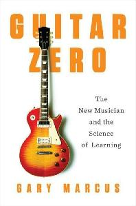 [해외]Guitar Zero (Hardcover)