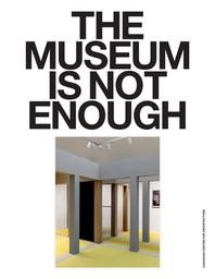 [해외]The Museum Is Not Enough