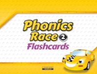 Phonics Race. 2(Flashcards)