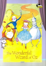 THE WONDERFUL WIZARD OF OZ(Ready Action 시리즈 Level 3)