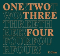 One Two Three Four(원투쓰리포)(양장본 HardCover)