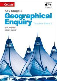 [해외]Geography Key Stage 3 - Collins Geographical Enquiry
