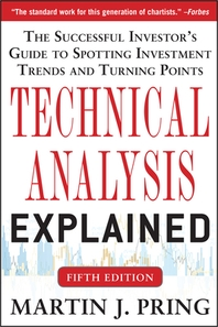 [해외]Technical Analysis Explained, Fifth Edition