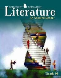 LITERATURE GRADE. 10