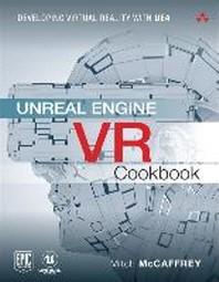 [해외]Unreal Engine VR Cookbook (Paperback)