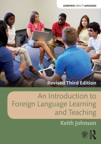 [해외]An Introduction to Foreign Language Learning and Teaching