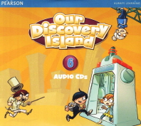 Our Discovery Island. 6