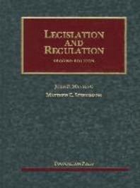 Legislation and Regulation