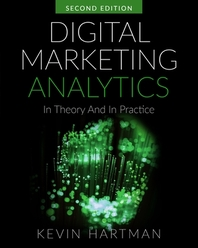 [해외]Digital Marketing Analytics