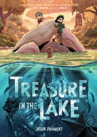 [해외]Treasure in the Lake