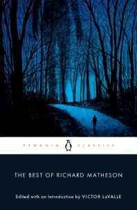 [보유]The Best of Richard Matheson (Penguin Classics)
