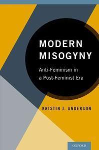 [해외]Modern Misogyny (Paperback)