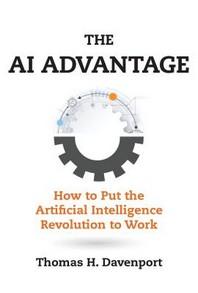 [해외]The AI Advantage (Hardcover)