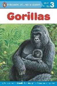 Gorillas, UnA/E