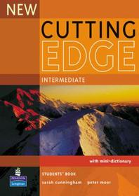 NEW CUTTING EDGE INTERMEDIATE(S/B)(New Cutting Edge