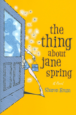 Thing About Jane Spring