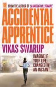 The Accidental Apprentice