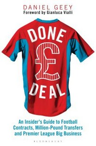 [해외]Done Deal (Hardcover)