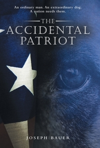 [해외]The Accidental Patriot (Hardcover)