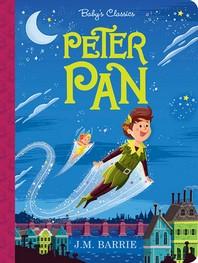 [해외]Peter Pan (Board Books)