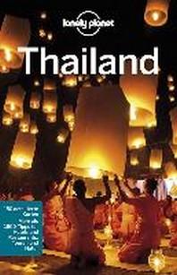 Lonely Planet Reisefuehrer Thailand