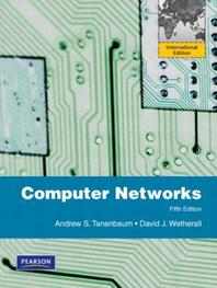 Computer Networks : International Version (Paperback)