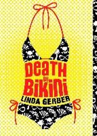 [해외]Death by Bikini (Mass Market Paperbound)
