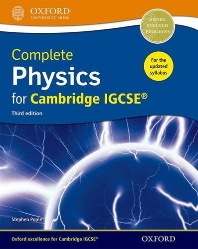 [해외]Complete Physics for Cambridge Igcserg Student Book