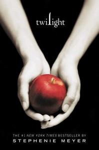 [해외]Twilight (Hardcover)