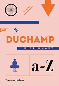 [해외]The Duchamp Dictionary (Hardcover)