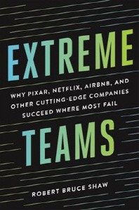 [해외]Extreme Teams (Hardcover)