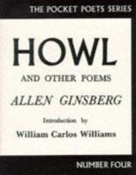 [해외]Howl and Other Poems