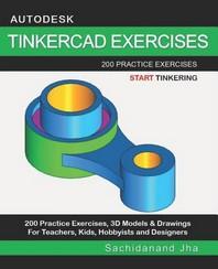 [해외]Autodesk Tinkercad Exercises