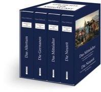 Geschichte der Kriegskunst: Das Altertum, Die Germanen, Das Mittelalter, Die Neuzeit