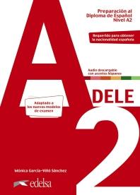 (2020버전)PREPARACION AL DELE A2. LIBRO DEL ALUMNO EDICION