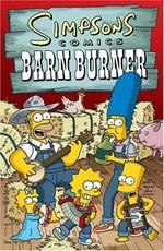 [해외]Simpsons Comics Barn Burner